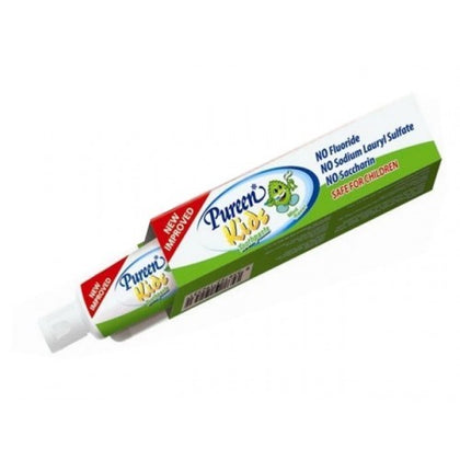 PUREEN KIDS TOOTHPASTE MINT 40G