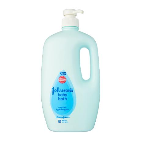 J&J BATH REGULAR 1000ML