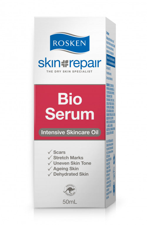 ROSKEN BIO SERUM 50ML