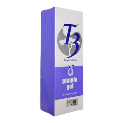 T3 PIMPLE GEL 15G