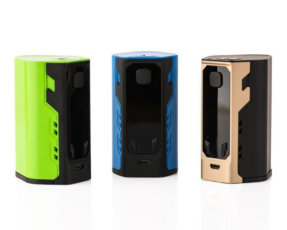 Ijoy Captain X3 324W Mod (W/ 3 20700 Batteries) Device