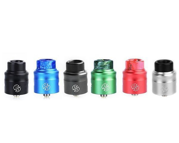 Wotofo Nudge Rda 24Mm Atomizer/clearomizer