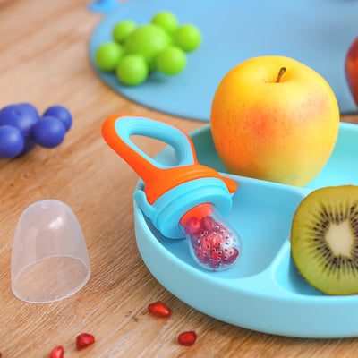 Taking Care of Your Toddler's Nutrition