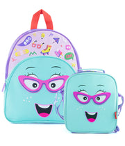 Combo Pack (Smash School Packs + Insulated Outpack Lunch Bag)