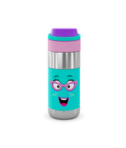 Pack of steel Combo (1 Stainless Steel Tumbler with Training Lid + 1 Clean Lock Insulated Stainless Steel Bottle)