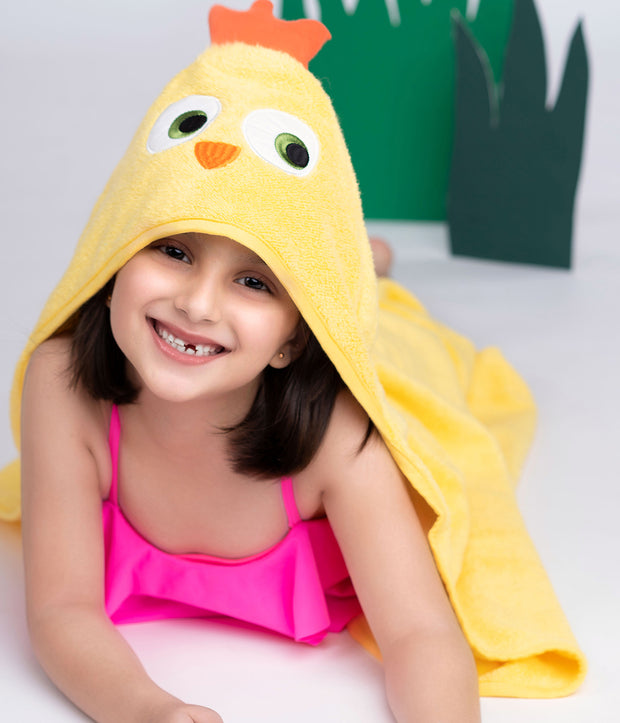 Amazonia Kids Towel