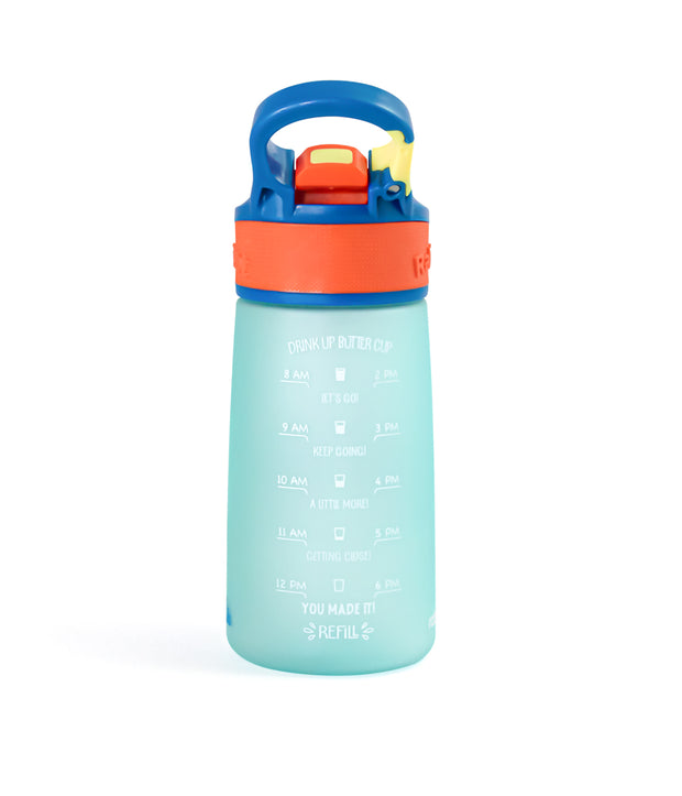 Snap Lock Sipper Bottle (410ml)