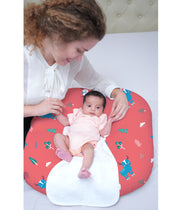 Snooze Baby Lounger