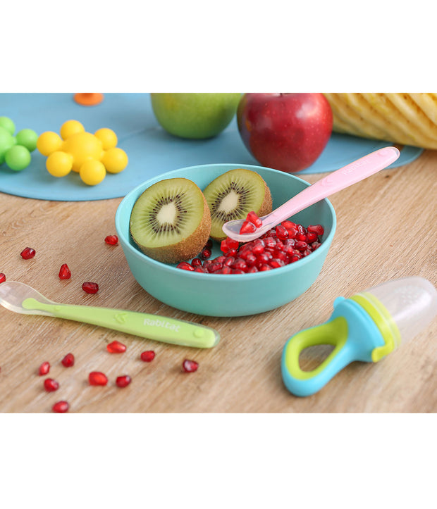 Soft & Flexible Silicone Spoons