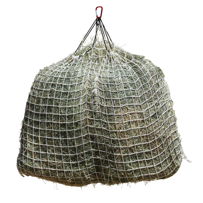 Freedom Feeder Day Net / 4 Flake. Slow fed hay net