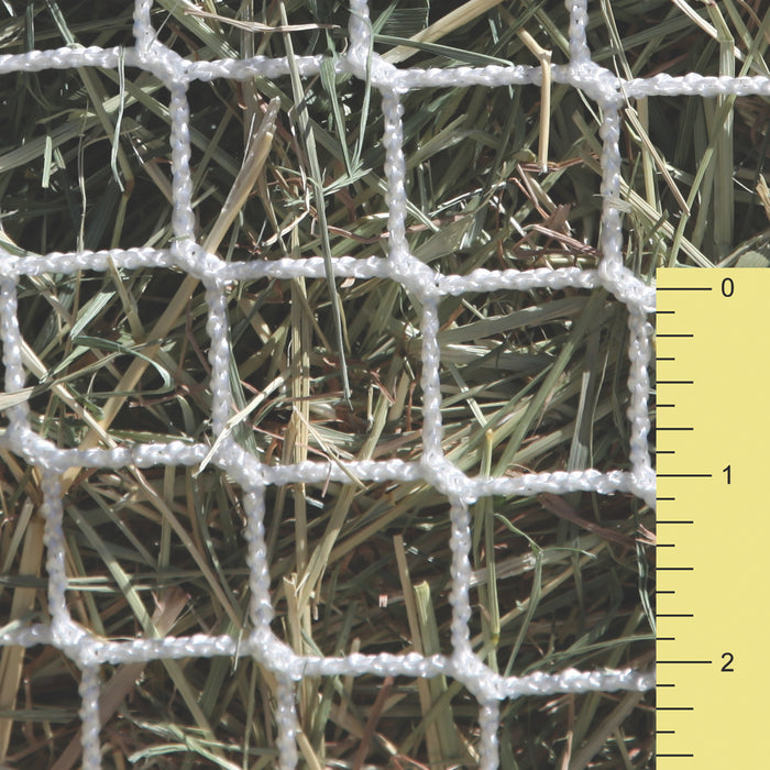 Freedom Feeder Trailer-Mini Net / 2 Flake. Slow fed hay net