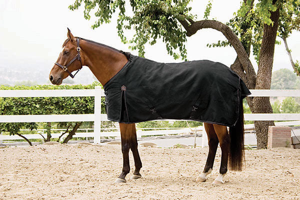 Kens-i-Tech Turnout Rug