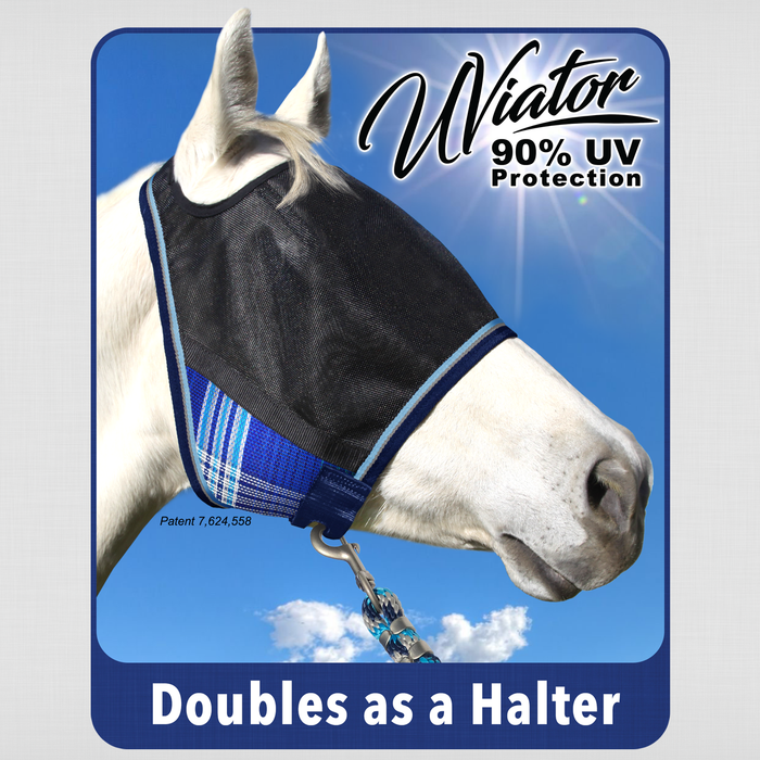 UViator Protective Mask - 90% UV Protection
