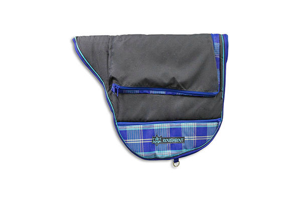 Dressage Saddle Carry Bag