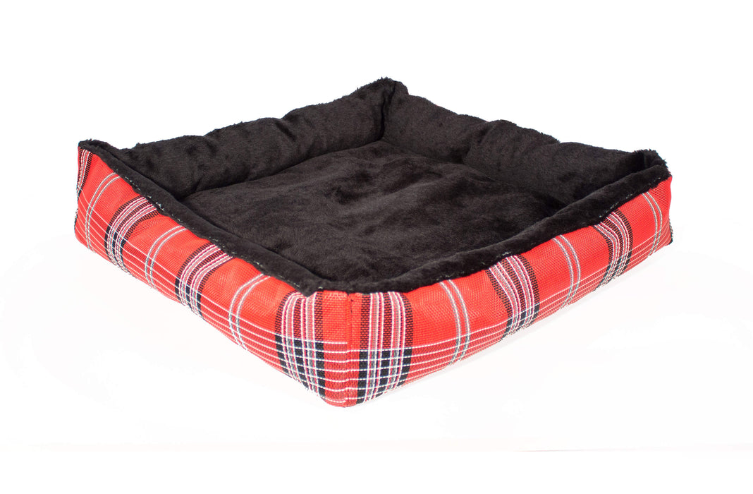 Reversible Dog Bed