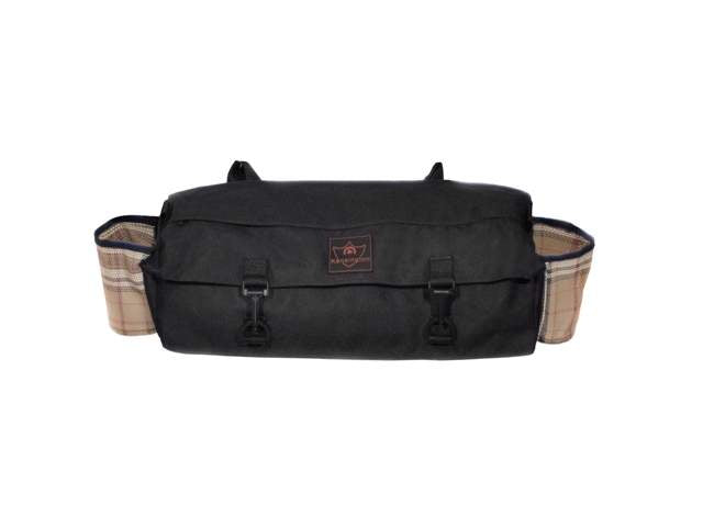 Cantle Carry Bag