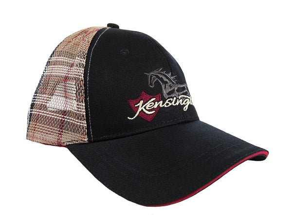 Kensington Baseball Hat