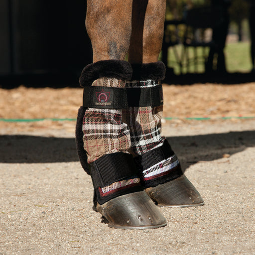 Pony Fly Boots (set of 4)