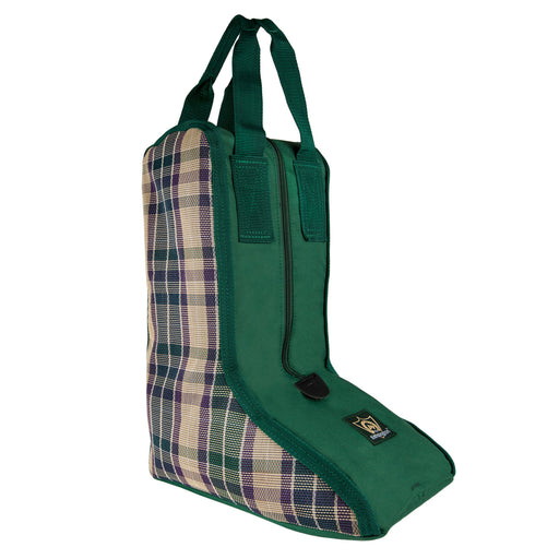 All Around Western Boot Bag