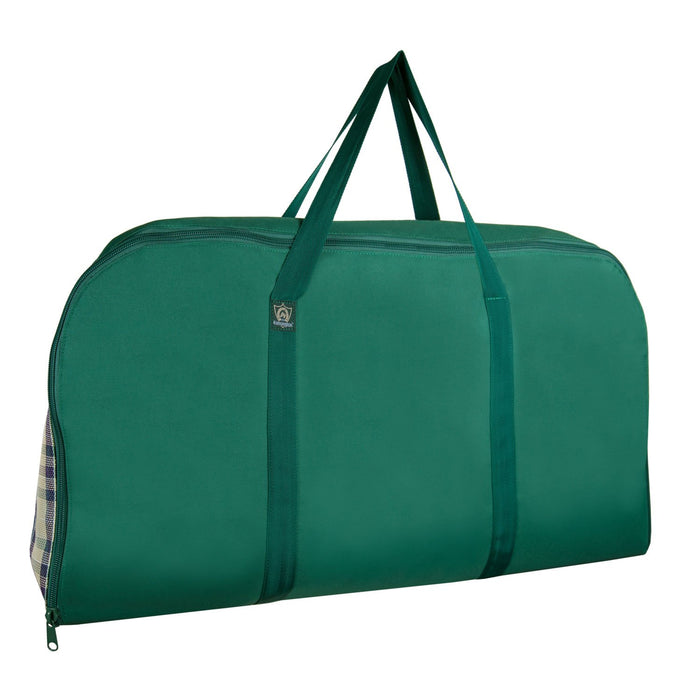 green western pad carry bag.