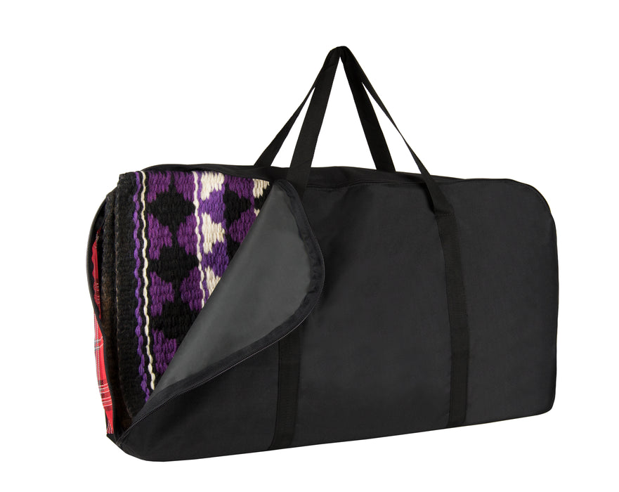 All Around Western Pad Carry Bag