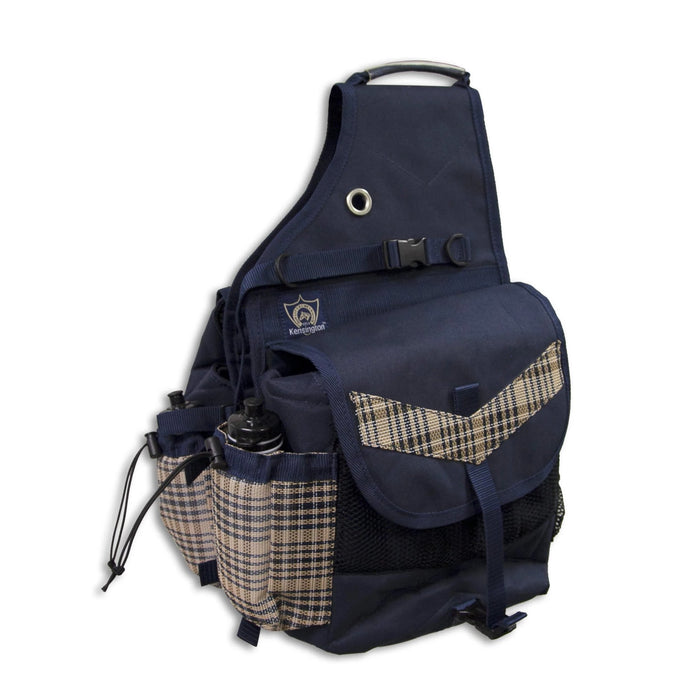 Insulated Saddle Bag