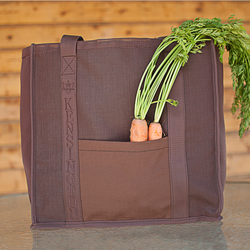 Natural Large Tote Bag