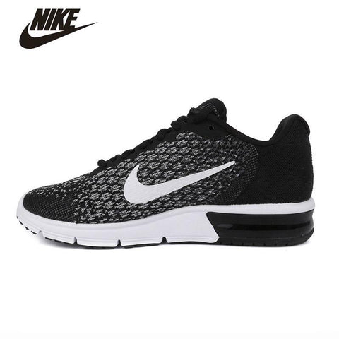 2016 NEW ORIGINAL NIKE AIR MAX Women's Multicolor Running Shoes Breathable Sport Sneaker