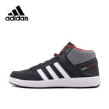 Adidas New Arrival Official CF ALL COURT MID Men's Breathable Tennis Shoes Sneakers BB9954