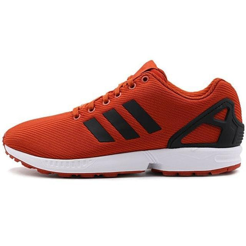 Adidas Low Top NEO Red and Black