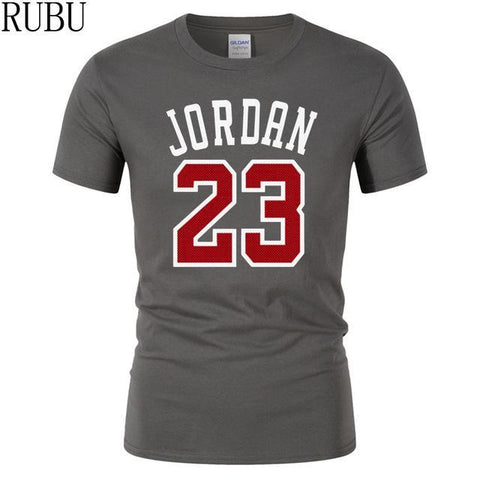 Men's 23 Design MJ T-Shirt