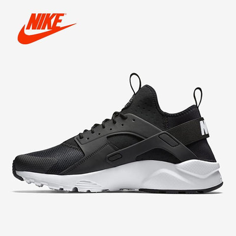 2017 Original New Arrival Authentic NIKE AIR HUARACHE Cushioning Men's  Running Shoes Low-top Sports