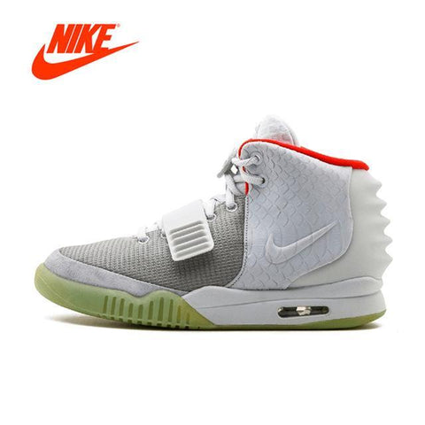 Official Original Nike Air Yeezy 2 NRG