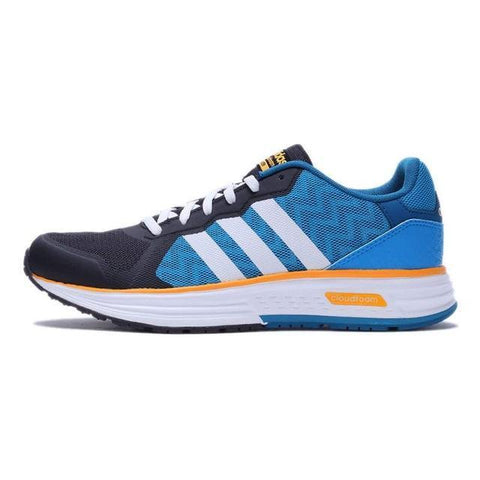 Adidas Official New Arrival NEO Label CLOUDFOAM FLYER Men's Skateboarding Shoes Sneakers AW5314 AW5316