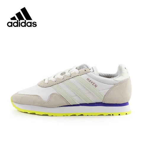 Authentic New Arrival 2017 Adidas Originals Haven Women's Skateboarding Shoes Sneakers