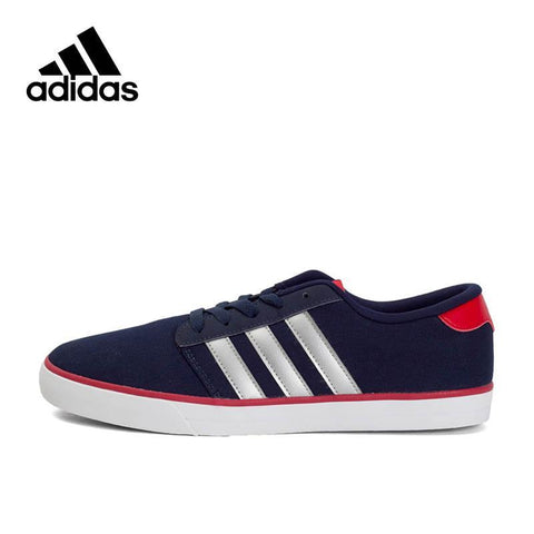 Adidas Official New Arrival 2017 NEO Label SKATE Men's Skateboarding Shoes Sneakers B74535 B74537