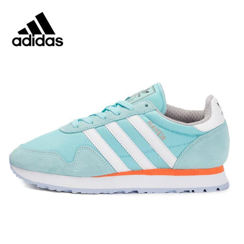 Adidas Original New Arrival Official Originals HAVEN Women's Low Top Skateboarding Shoes Sneakers BB1289