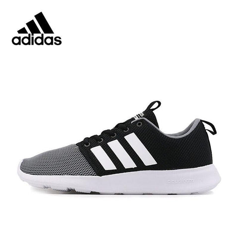 Adidas Authentic New Arrival 2017 NEO Label SWIFT RACER Men's Skateboarding Shoes Sneakers AW4154 AW4158 AW4159