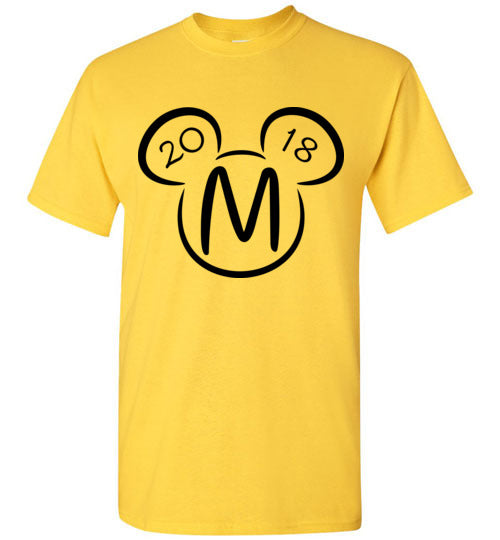 Youth - 2018 Mickey - M