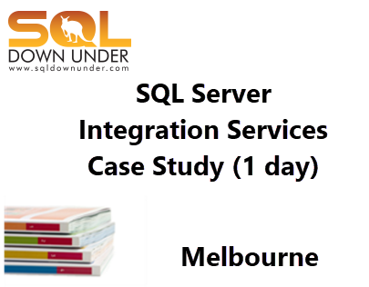 SQL Server Integration Services Case Study (1 day)