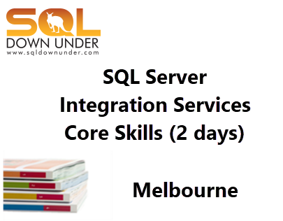 SQL Server Integration Services Core Skills (2 days)