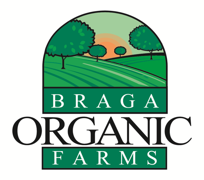 Braga Organic Farms Wholesale