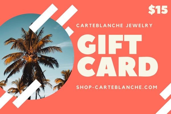 $15 Gift Card with $60 Purchase