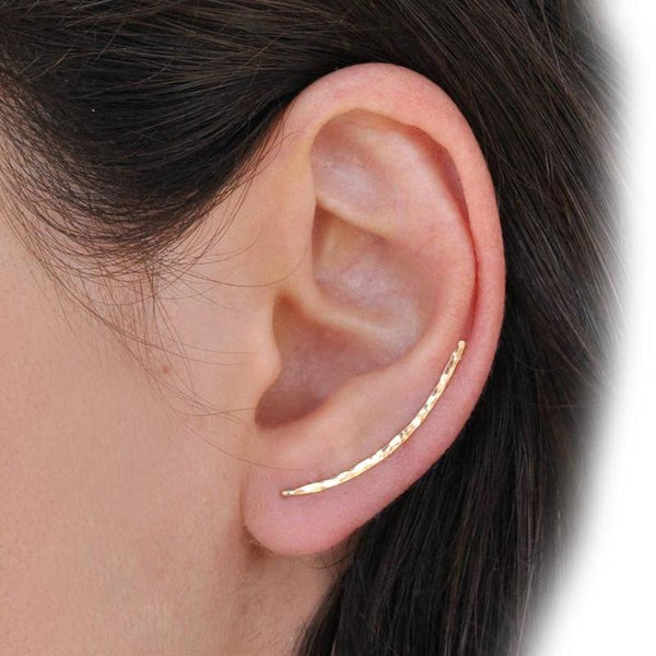 Ear Crawlers - 14k Gold Filled