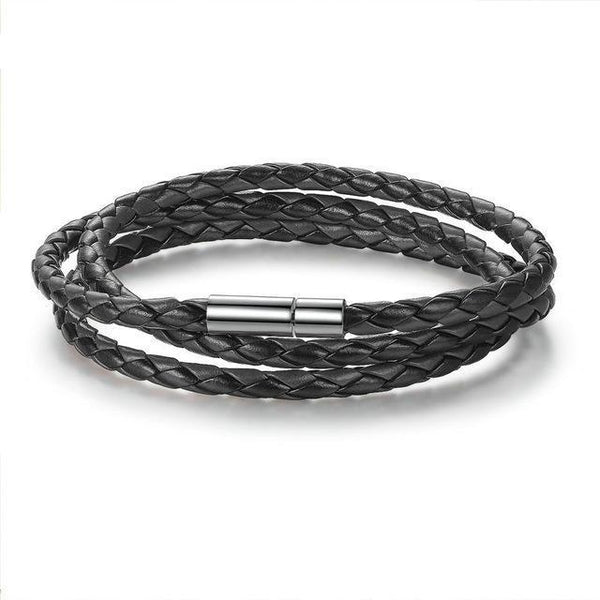 Men's Wrap It Up Bracelet