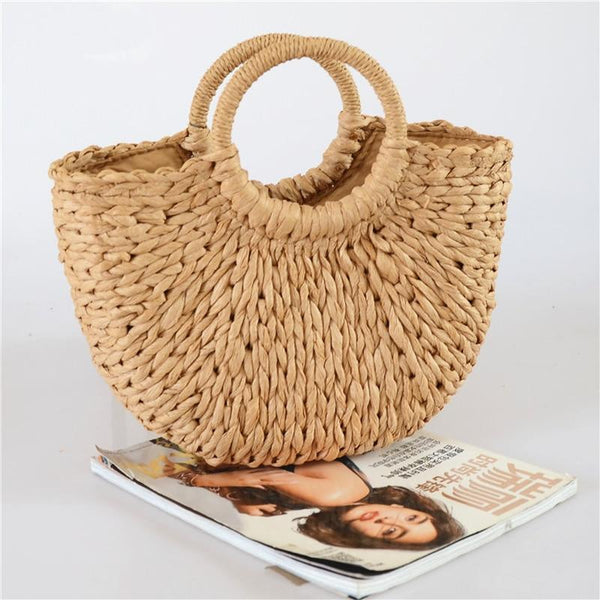 summer market bag