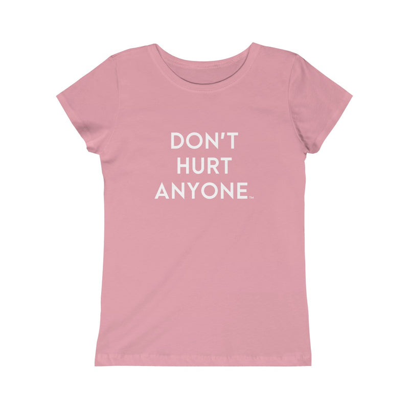 GIRLS Princess Tee Fitted - KIDS