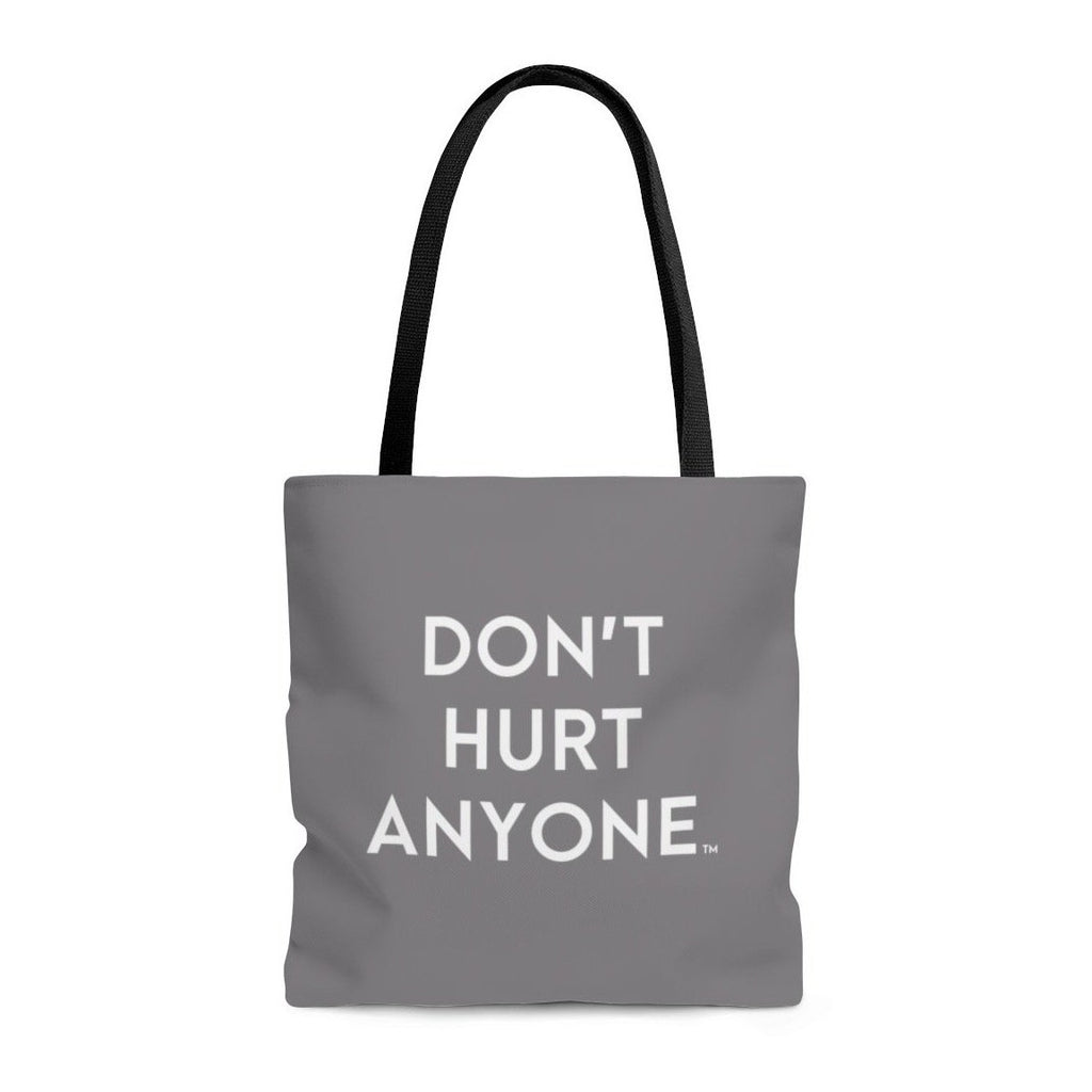 DHA Slate Tote Bag | 3 Sizes | Unisex