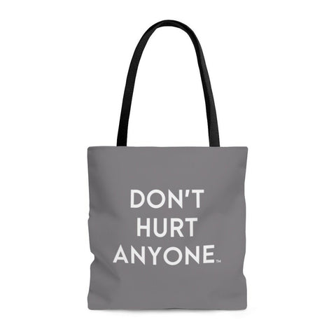 Slate DHA Tote Bag - 3 Sizes