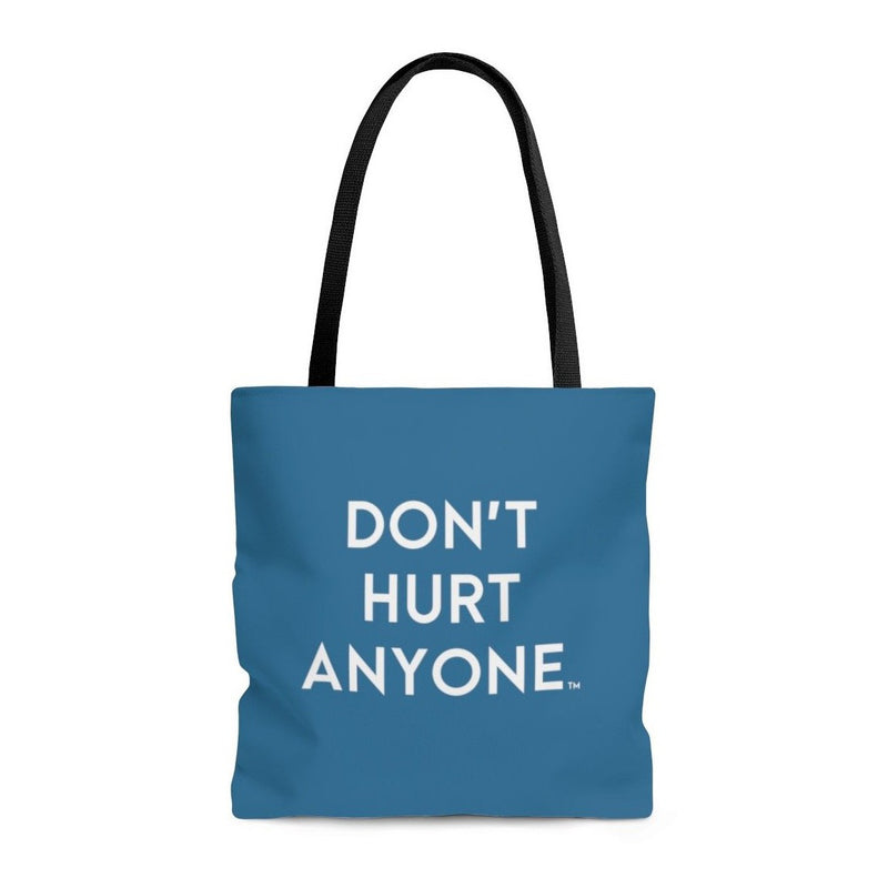 DHA Blue Tote Bag | 3 Sizes | Unisex